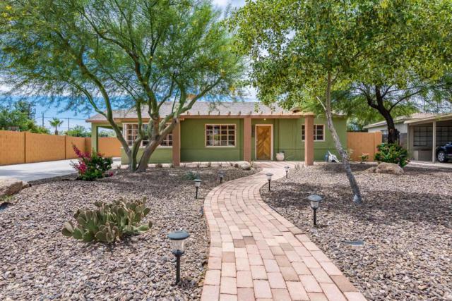2930 N 16TH Drive, Phoenix, AZ 85015 (MLS #5939792) :: The Results Group