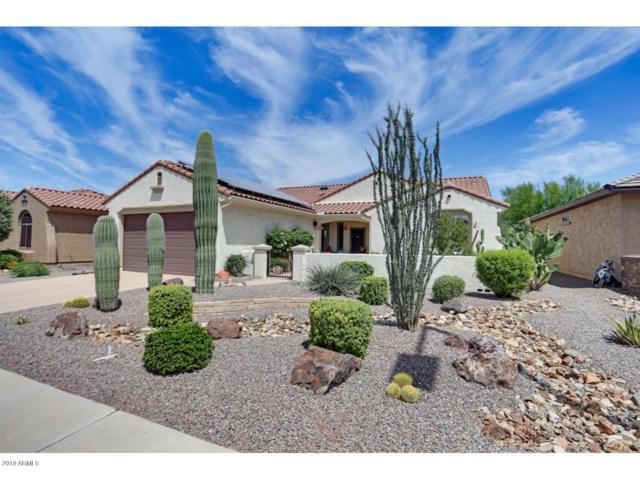 26196 W Firehawk Drive, Buckeye, AZ 85396 (MLS #5939793) :: The Results Group