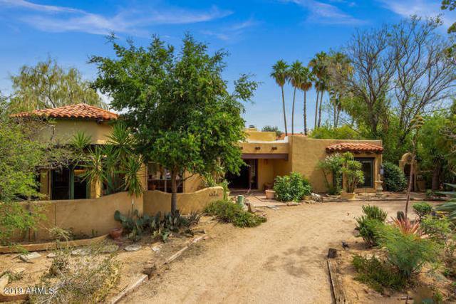 9304 E Calle De Valle Drive, Scottsdale, AZ 85255 (MLS #5939802) :: The Pete Dijkstra Team
