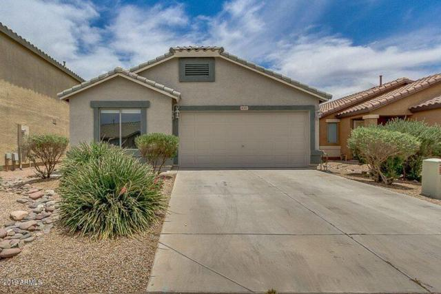 38305 N Jonathan Street, San Tan Valley, AZ 85140 (MLS #5939804) :: Revelation Real Estate