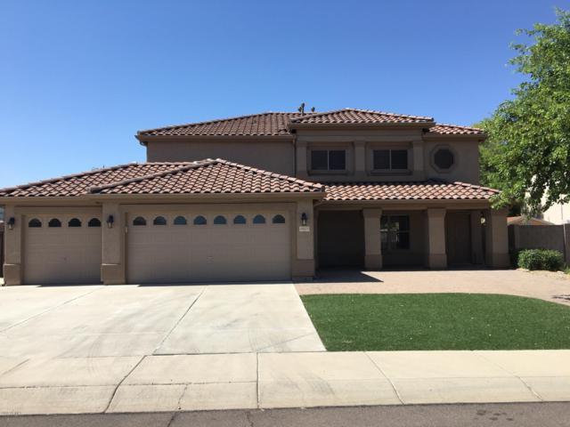 10575 W Patrick Lane, Peoria, AZ 85383 (MLS #5939806) :: The Pete Dijkstra Team
