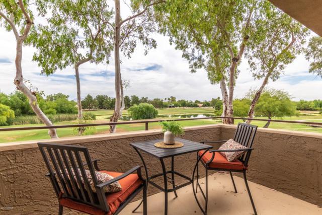 5122 E Shea Boulevard #2107, Scottsdale, AZ 85254 (MLS #5939815) :: Revelation Real Estate