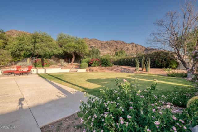 5243 E Desert Park Lane, Paradise Valley, AZ 85253 (MLS #5939818) :: My Home Group