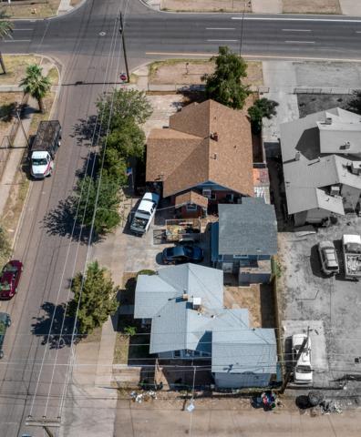2002 W Jefferson Street, Phoenix, AZ 85009 (MLS #5939823) :: The Results Group