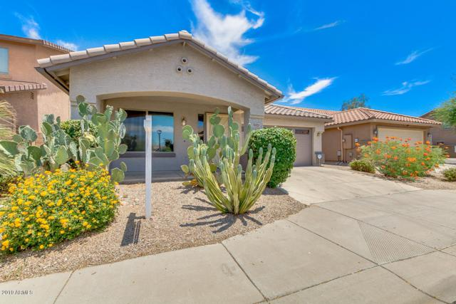 9411 S 35TH Drive, Laveen, AZ 85339 (MLS #5939828) :: Revelation Real Estate