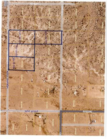 0 W Morning Vista Road, Wittmann, AZ 85361 (MLS #5939837) :: The Results Group