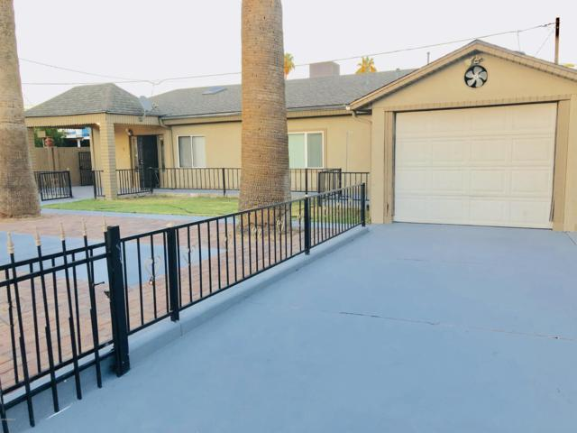 4119 N Mitchell Street, Phoenix, AZ 85014 (MLS #5939880) :: Brett Tanner Home Selling Team