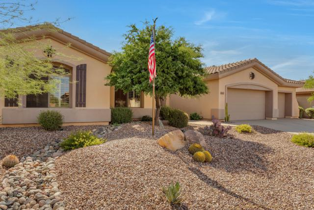 42417 N Stonemark Drive, Anthem, AZ 85086 (MLS #5939886) :: The Daniel Montez Real Estate Group