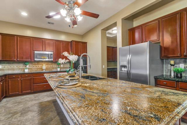 22775 S 202 Street, Queen Creek, AZ 85142 (MLS #5939888) :: Yost Realty Group at RE/MAX Casa Grande