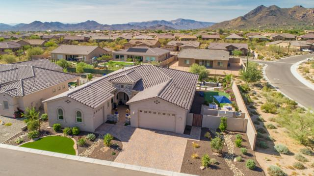 6224 E Lonesome Trail, Cave Creek, AZ 85331 (MLS #5939893) :: The Results Group
