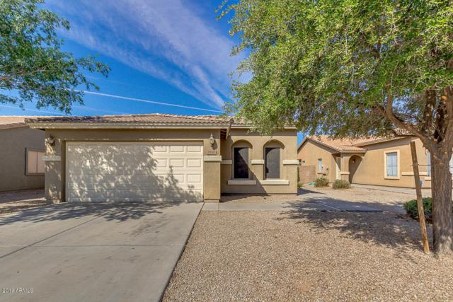 3110 S 100TH Drive, Tolleson, AZ 85353 (MLS #5939905) :: Cindy & Co at My Home Group
