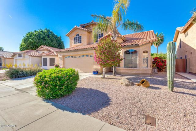 1830 W Browning Way, Chandler, AZ 85286 (MLS #5939907) :: Lifestyle Partners Team