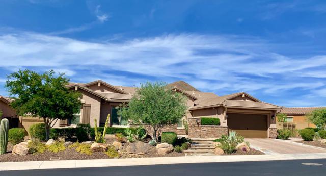 904 W Spur Drive, Phoenix, AZ 85085 (MLS #5939913) :: Riddle Realty
