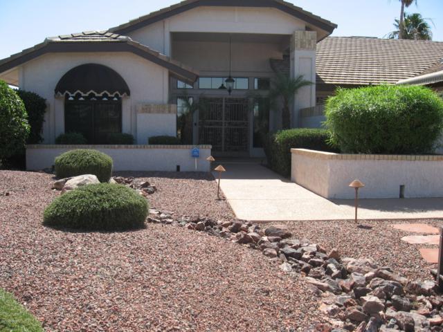 21230 N 124TH Avenue, Sun City West, AZ 85375 (MLS #5939915) :: CC & Co. Real Estate Team
