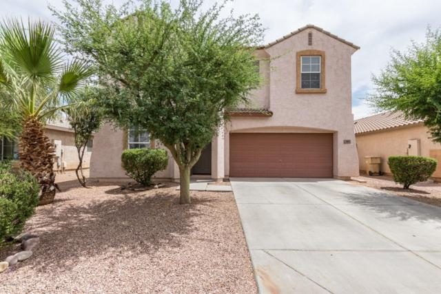 1615 E Silverbirch Avenue, Buckeye, AZ 85326 (MLS #5939923) :: The Bill and Cindy Flowers Team