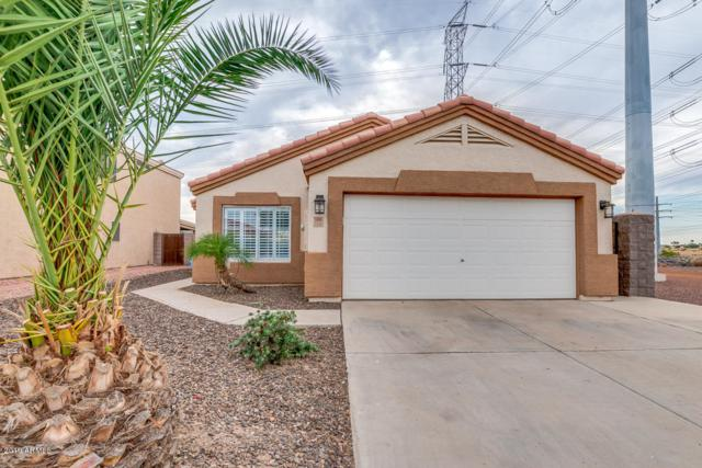 1824 N 120TH Drive, Avondale, AZ 85392 (MLS #5939925) :: Brett Tanner Home Selling Team