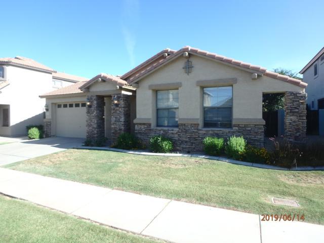 5304 E Hopi Avenue, Mesa, AZ 85206 (MLS #5939931) :: Brett Tanner Home Selling Team