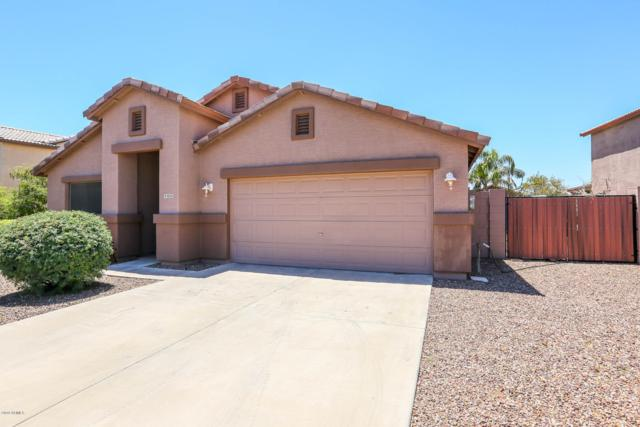 10241 E Carol Avenue, Mesa, AZ 85208 (MLS #5939932) :: The Results Group