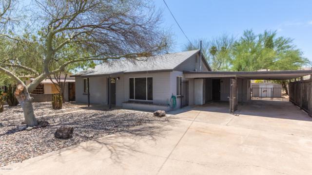 8916 N 10TH Street, Phoenix, AZ 85020 (MLS #5939944) :: Yost Realty Group at RE/MAX Casa Grande