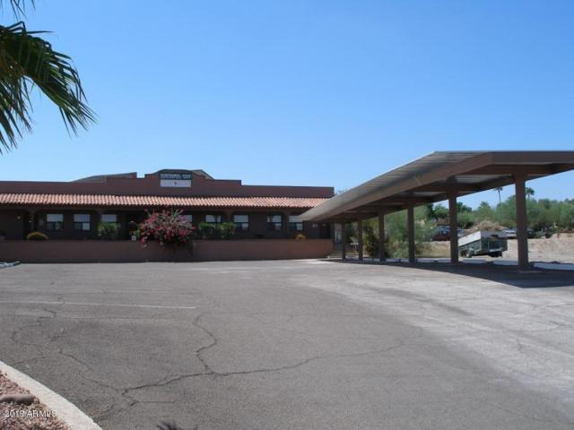 16913 E Enterprise Drive 101-103, Fountain Hills, AZ 85268 (MLS #5939965) :: Klaus Team Real Estate Solutions