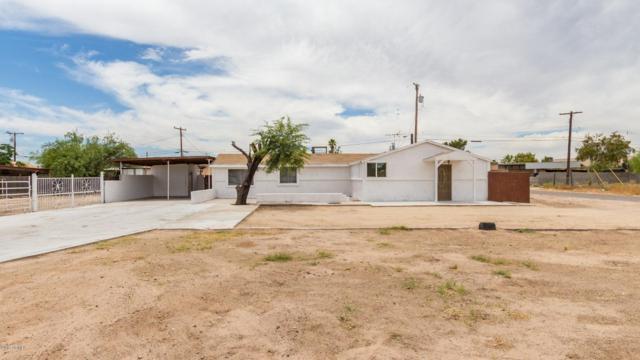 301 E 4TH Avenue, Buckeye, AZ 85326 (MLS #5939969) :: The Property Partners at eXp Realty