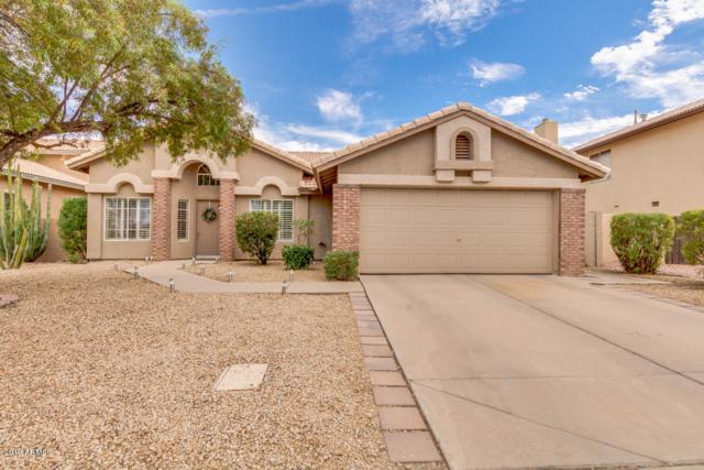 1149 E Harbor View Drive, Gilbert, AZ 85234 (MLS #5939971) :: The Carin Nguyen Team