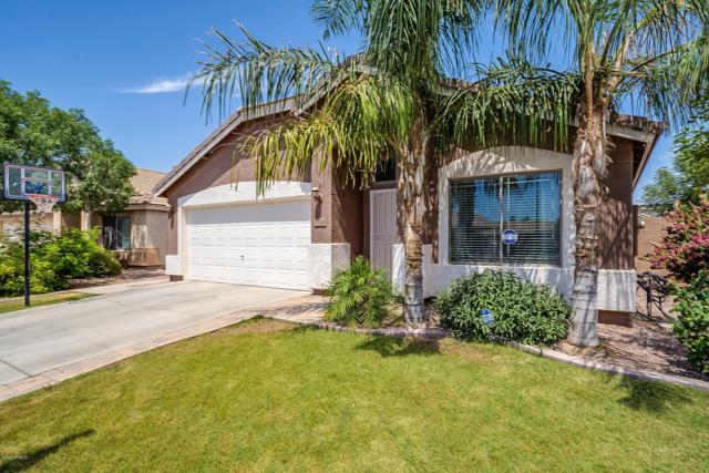 13328 W Ventura Street, Surprise, AZ 85379 (MLS #5939974) :: Occasio Realty