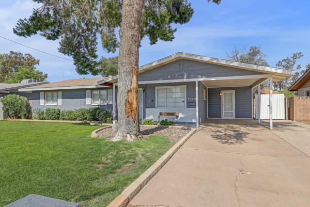 7049 N 33RD Avenue, Phoenix, AZ 85051 (MLS #5939978) :: Yost Realty Group at RE/MAX Casa Grande