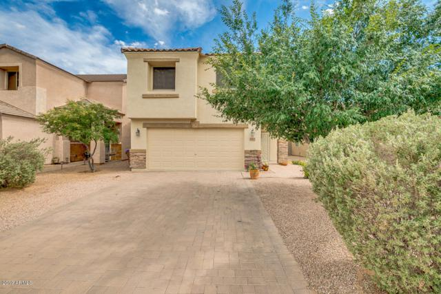 143 E Patton Avenue, Coolidge, AZ 85128 (MLS #5939981) :: Revelation Real Estate