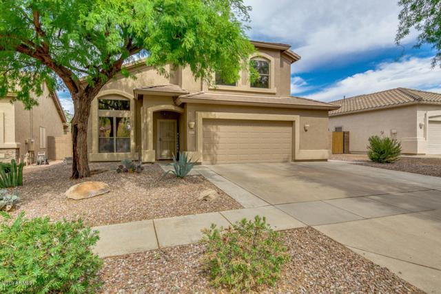 2322 N Adair Circle, Mesa, AZ 85207 (MLS #5939983) :: The Results Group