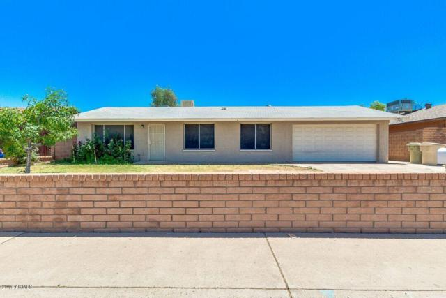 5025 N 77TH Drive, Glendale, AZ 85303 (MLS #5939987) :: Yost Realty Group at RE/MAX Casa Grande