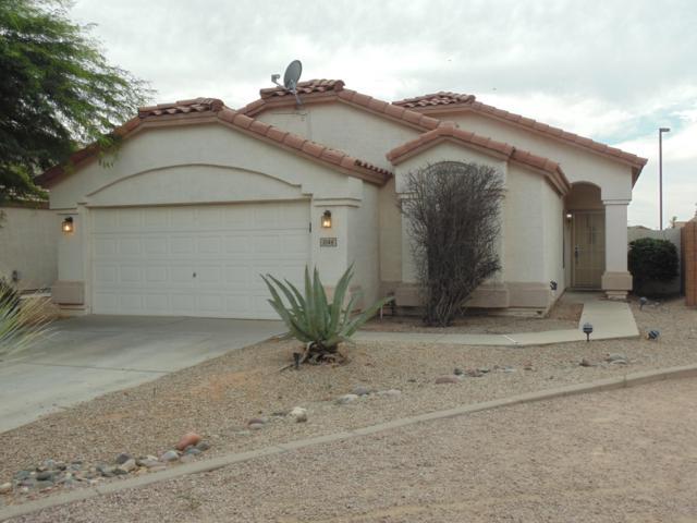 1046 S Sierra Street, Gilbert, AZ 85296 (MLS #5939990) :: Revelation Real Estate