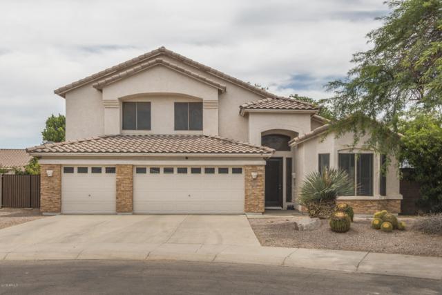 3880 E Washington Court, Gilbert, AZ 85234 (MLS #5940001) :: Revelation Real Estate
