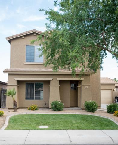 559 E Rainbow Drive, Chandler, AZ 85249 (MLS #5940006) :: The Results Group