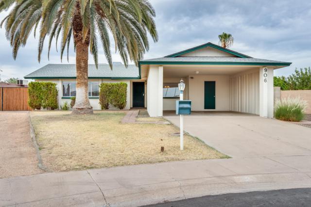 906 W Villa Maria Drive, Phoenix, AZ 85023 (MLS #5940009) :: The Results Group
