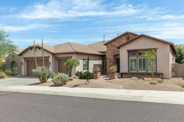 26865 N 90TH Avenue, Peoria, AZ 85383 (MLS #5940022) :: Riddle Realty Group - Keller Williams Arizona Realty