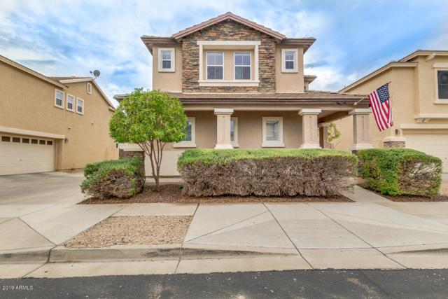 34920 N 31st Avenue, Phoenix, AZ 85086 (MLS #5940026) :: Revelation Real Estate