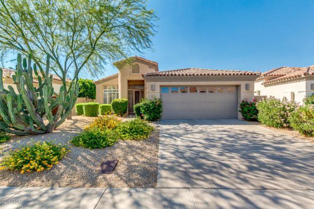 7979 E Princess Drive #35, Scottsdale, AZ 85255 (MLS #5940033) :: Revelation Real Estate