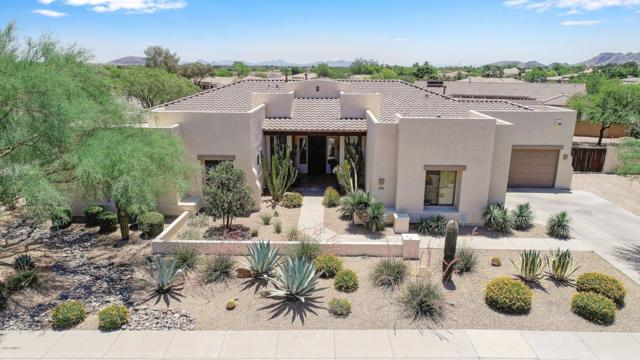 26219 N 47TH Drive, Phoenix, AZ 85083 (MLS #5940037) :: The Laughton Team