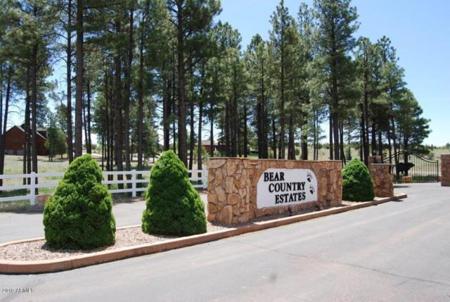 2237 Kodiak Circle, Overgaard, AZ 85933 (MLS #5940045) :: neXGen Real Estate