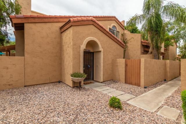 5640 E Bell Road #1011, Scottsdale, AZ 85254 (MLS #5940053) :: Arizona 1 Real Estate Team