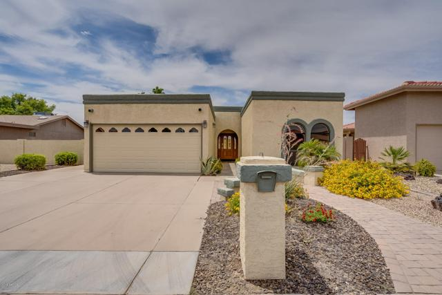 10509 E Flintlock Drive, Sun Lakes, AZ 85248 (MLS #5940067) :: Yost Realty Group at RE/MAX Casa Grande