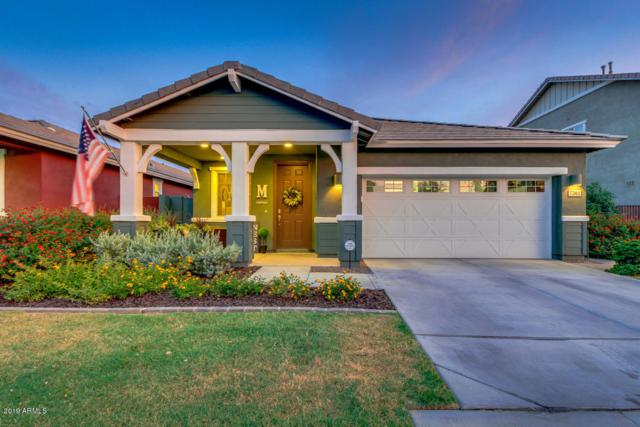 7361 E Onza Avenue, Mesa, AZ 85212 (MLS #5940068) :: The Bill and Cindy Flowers Team