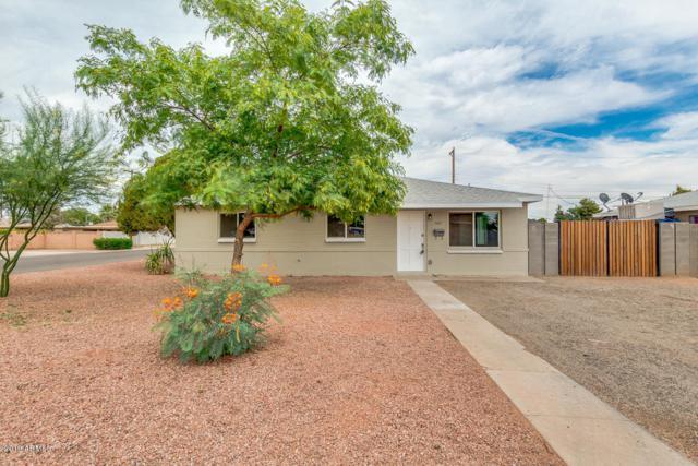 5611 N 29TH Drive, Phoenix, AZ 85017 (MLS #5940069) :: Yost Realty Group at RE/MAX Casa Grande