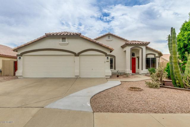 7805 E Contessa Circle, Mesa, AZ 85207 (MLS #5940070) :: The Results Group