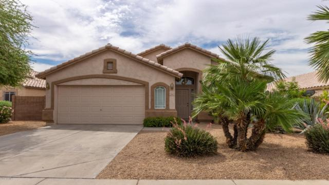 10901 W Granada Road, Avondale, AZ 85392 (MLS #5940075) :: Brett Tanner Home Selling Team