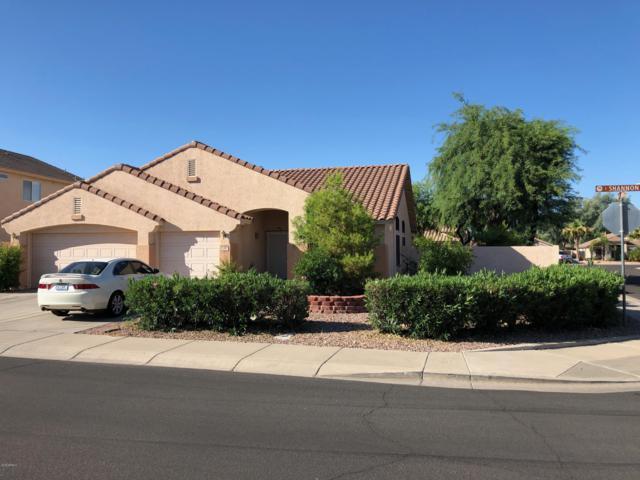 1893 E Shannon Street, Chandler, AZ 85225 (MLS #5940083) :: Brett Tanner Home Selling Team