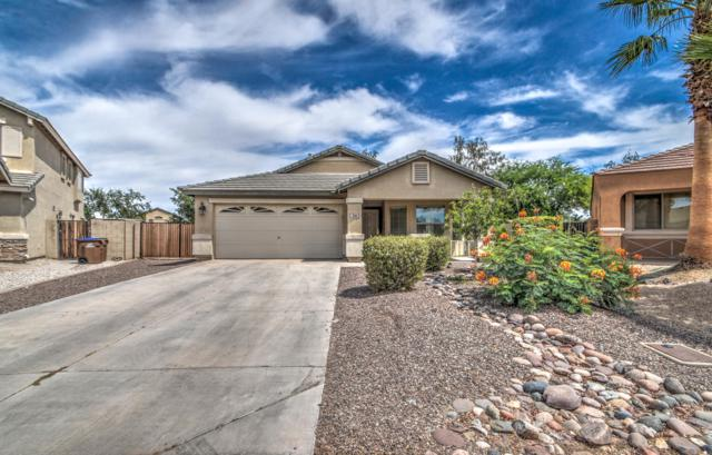 706 E Penny Lane, San Tan Valley, AZ 85140 (MLS #5940085) :: Openshaw Real Estate Group in partnership with The Jesse Herfel Real Estate Group