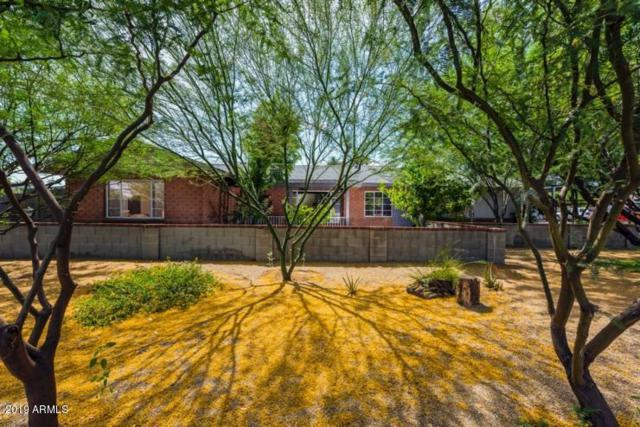 5150 N 15TH Avenue, Phoenix, AZ 85015 (MLS #5940087) :: Brett Tanner Home Selling Team