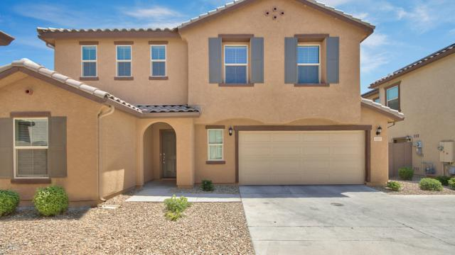 1185 N 163RD Lane, Goodyear, AZ 85338 (MLS #5940089) :: Revelation Real Estate